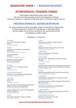 weitere informationen finden sie in den folgende broschren zum thema was ist biografiearbeit - Biografiearbeit Muster